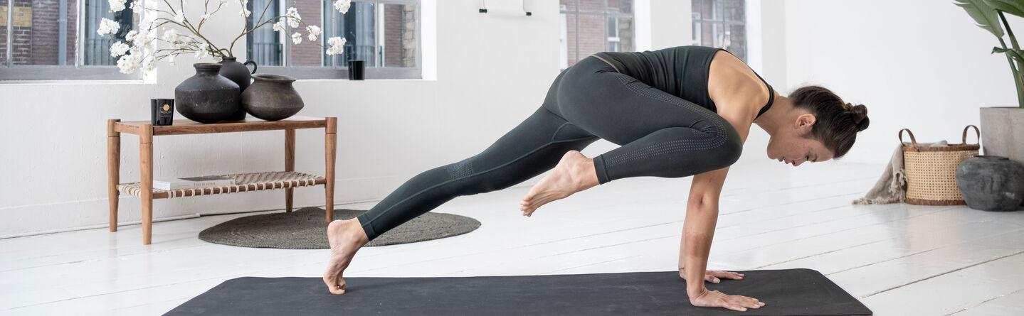 f390dfda6 Rituals Magazine - Yoga