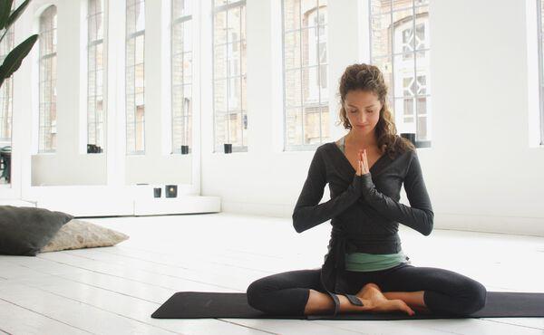 Meditation als Weg zur Vergebung