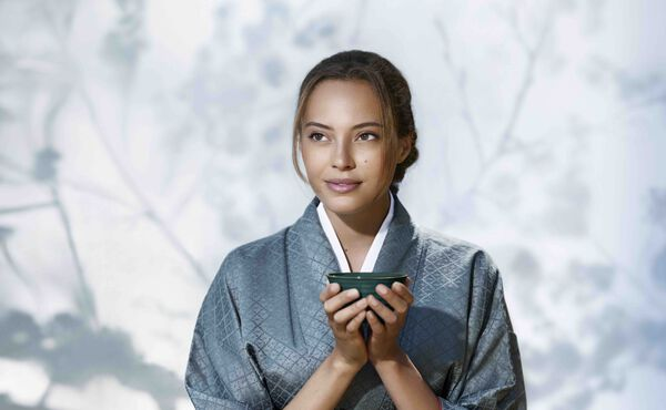 8 Japanese Rituals for a Happy & Healthy Life