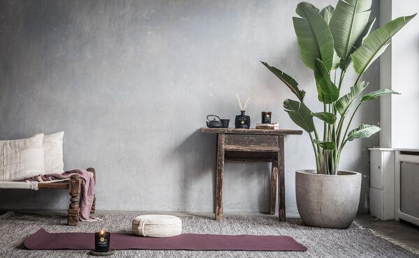 Conseils pour créer un sanctuaire de méditation chez soi