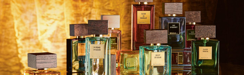 Zo vind je jouw signature scent | RITUALS