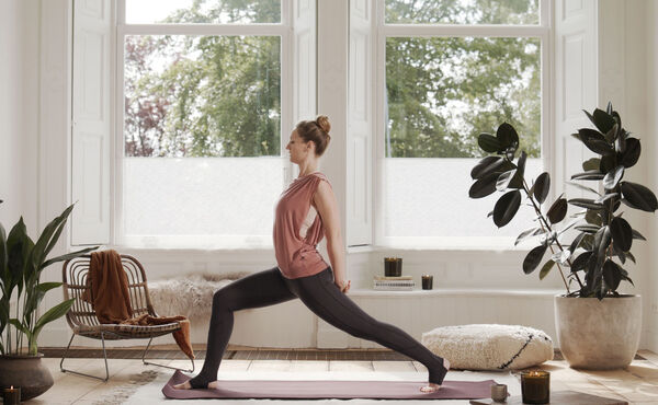 Make Your Day with this Uplifting Morning Yoga Flow