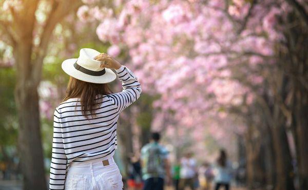 Wie man Glück (oder Freude) an jedem Tag erlebt