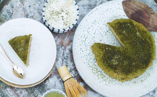 Heerlijke matcha recepten voor een middag in de keuken
