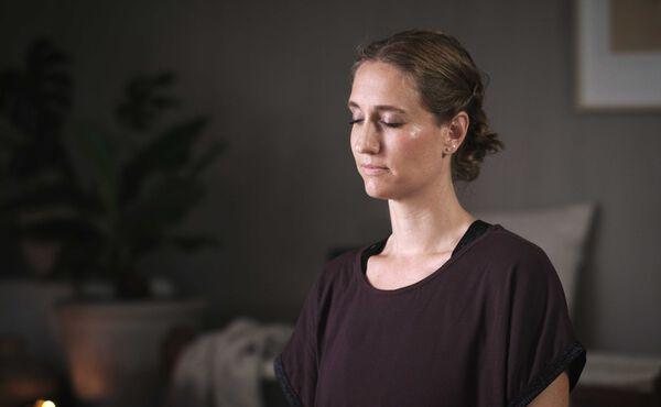Une séance de yoga pour vous libérer l'esprit en moins de 30 minutes