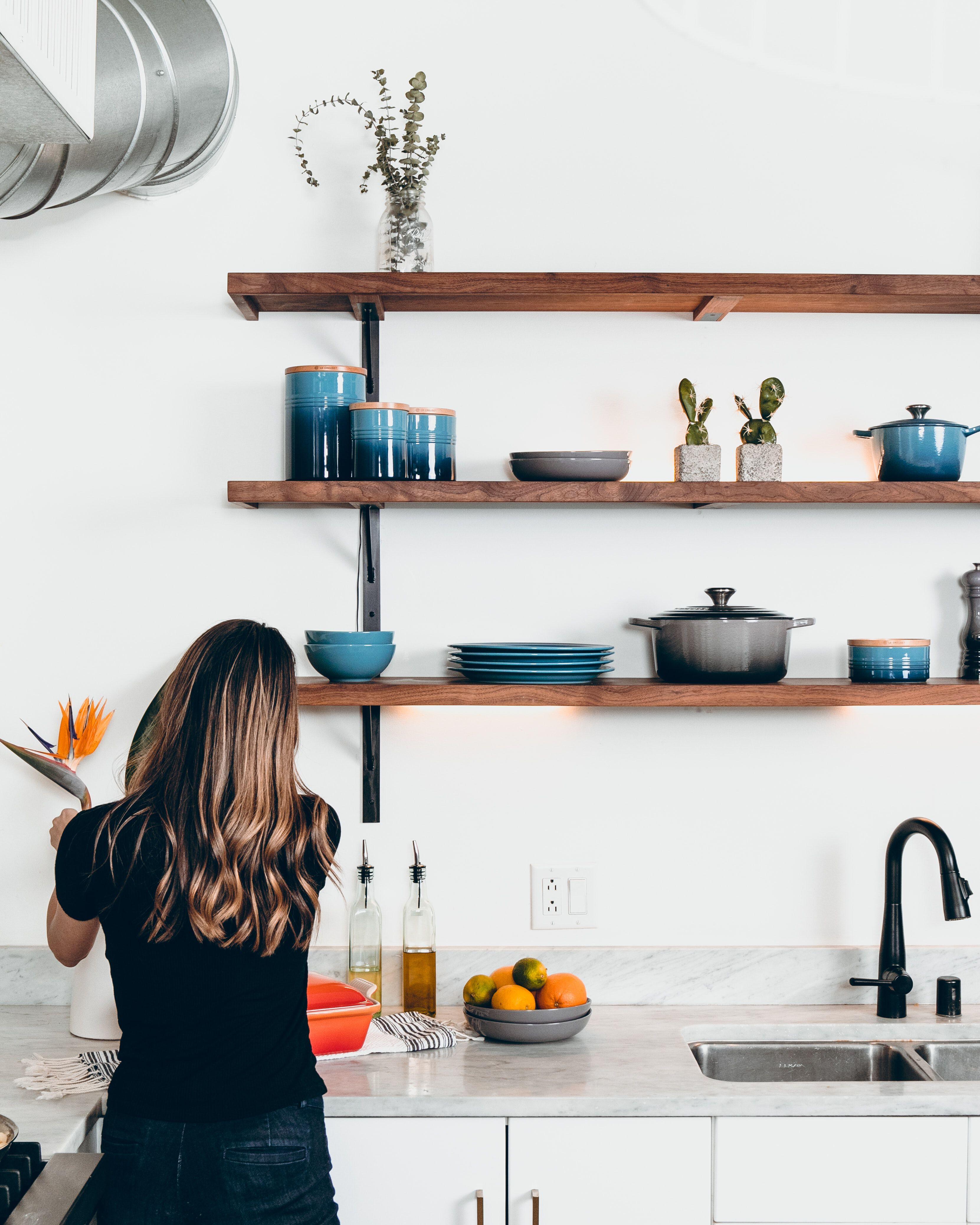 Lär dig konsten att laga mat och att äta med själen | RITUALS