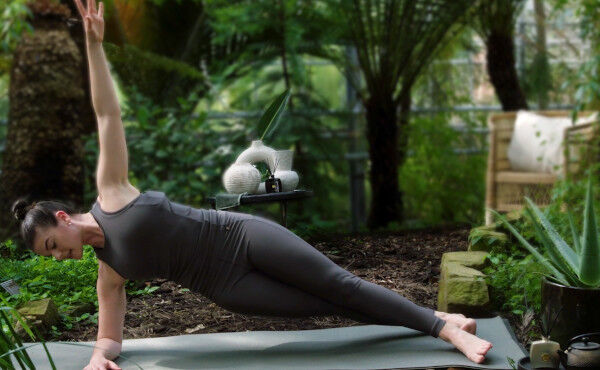 From 15 to 45 minutes, try these full-body Pilates workouts