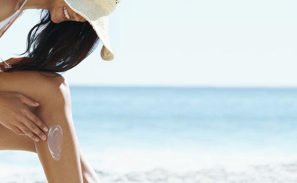 karma, solskydd, kroppsvård