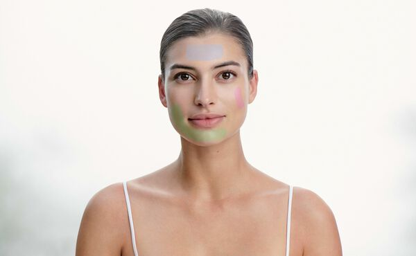 Face mapping: expert Abigail James on how to read your skin