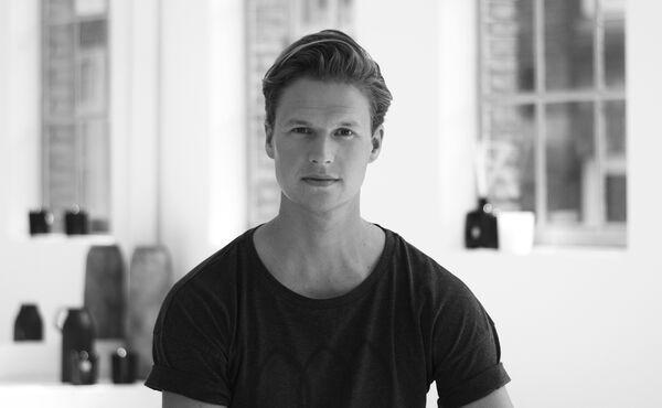 Chris Hettinga