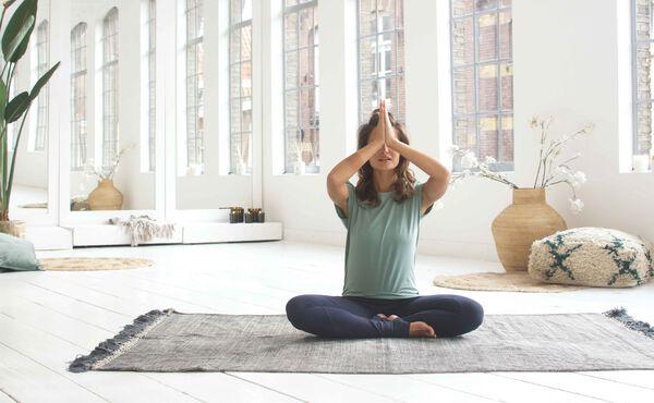 Nybörjarens guide till meditation