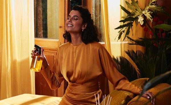 Aromas y estados de ánimo: fragancias para usar en casa