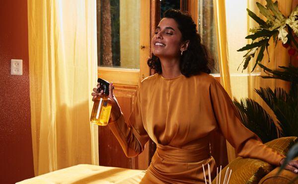 Parfumez votre humeur : des eaux de parfum à porter chez soi