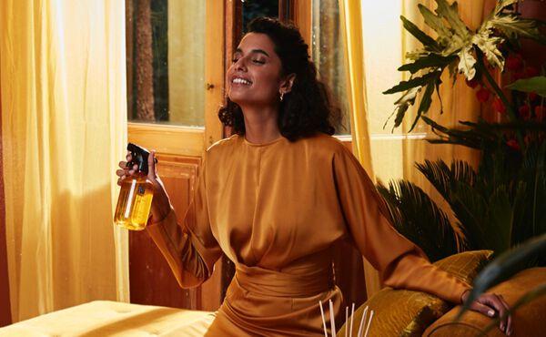 De invloed van geuren: parfums om thuis te dragen