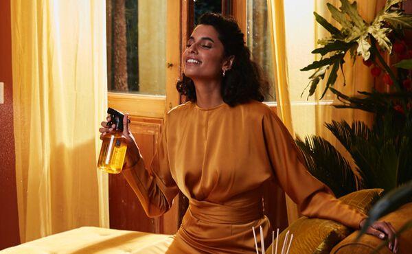 Perfume o seu humor: fragrâncias para usar em casa
