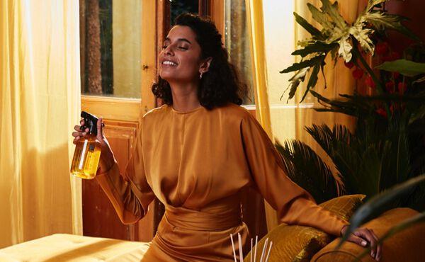Doft efter humör: loungewear-parfymer att bära hemma