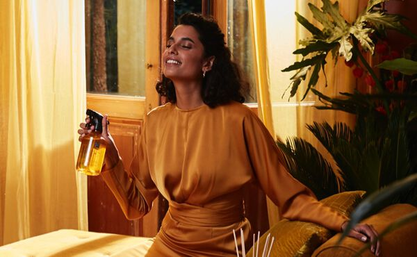 Scent your mood: Loungewear fragrances to wear at home