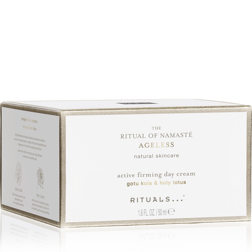 The Ritual of Namasté Active Firming Day Cream
