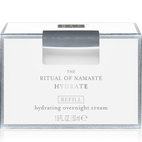 The Ritual of Namasté Hydrating Overnight Cream Refill