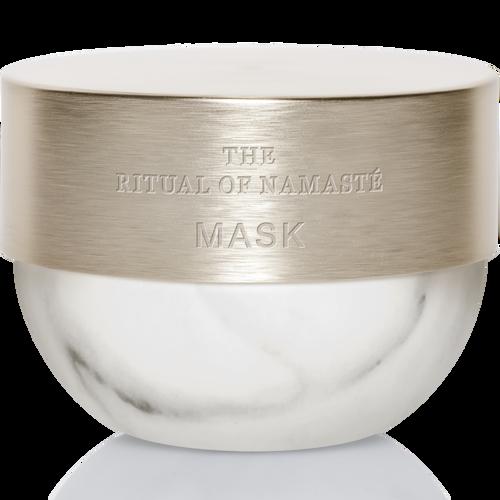 The Ritual of Namasté Glow Mask