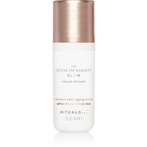 The Ritual of Namasté Anti-Aging Serum