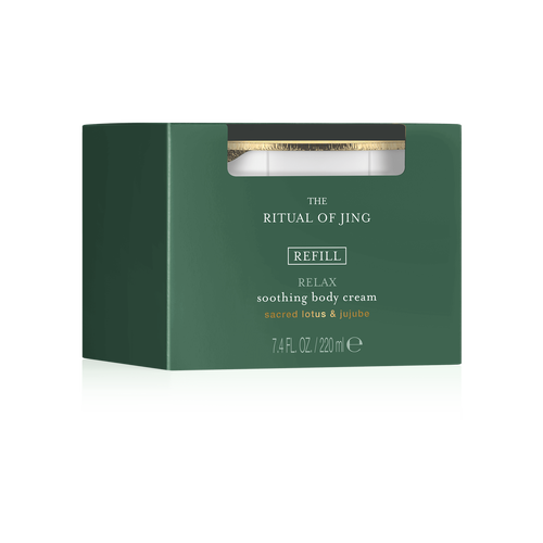 The Ritual of Jing Body Cream Refill