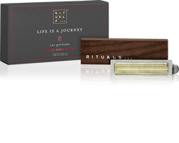 Rituals Auto Geur Houder.The Ritual Of Samurai Life Is A Journey Car Perfume Auto