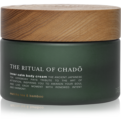 The Ritual of Chado Body Cream