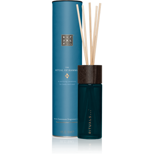 The Ritual of Hammam Mini Fragrance Sticks