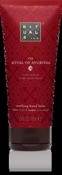 The Ritual of Ayurveda Hand Balm