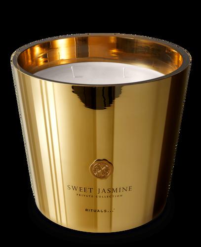 XXL – Sweet Jasmine Scented Candle