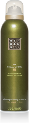 The Ritual of Dao Shower Foam