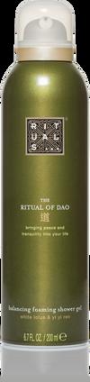 The Ritual of Dao Foaming Shower Gel
