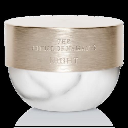 The Ritual of Namasté Active Firming Night Cream