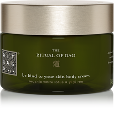 The Ritual of Dao Body Cream