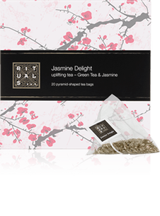 Jasmine Delight