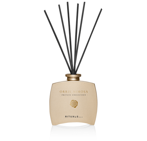 Orris Mimosa Mini Fragrance Sticks