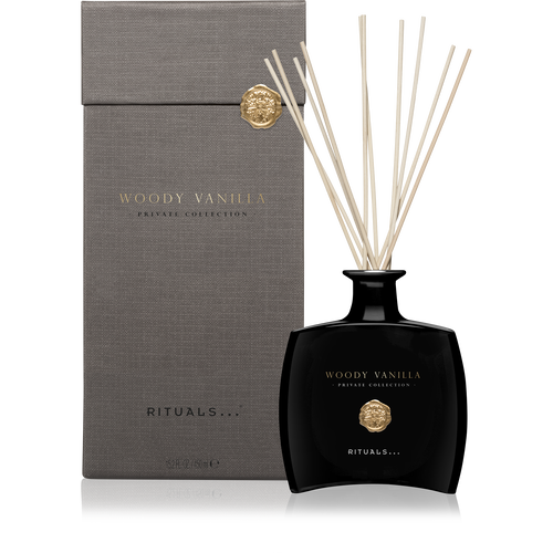 Woody Vanilla Fragrance Sticks
