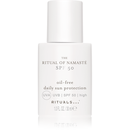 The Ritual of Namasté SPF 50 Daily Sun Protection