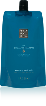 The Ritual of Hammam Refill Hand Wash