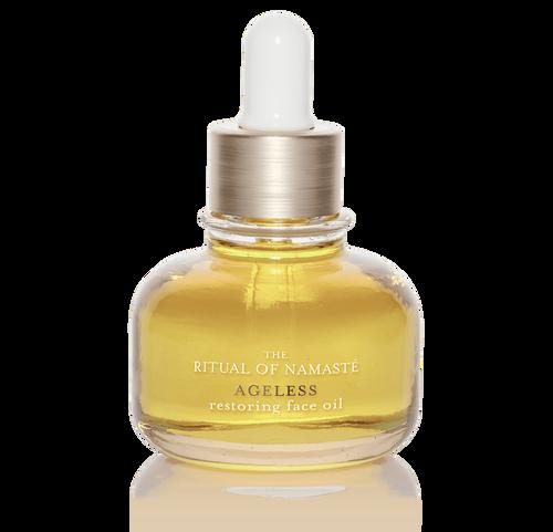 The Ritual of Namaste Restoring Face Oil