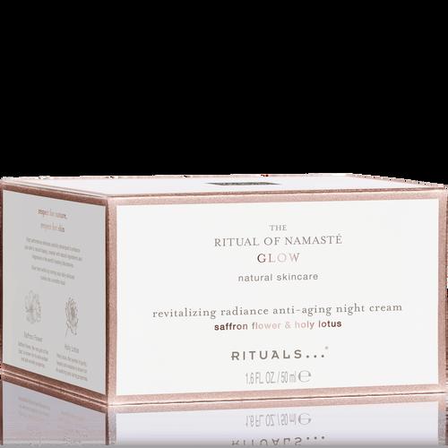 The Ritual of Namaste Anti-Aging Night Cream