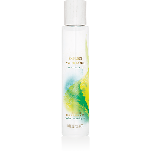Express Your Soul Bed & Body Mist