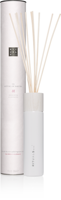 The Ritual of Sakura Fragrance Sticks CH