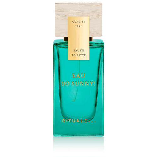 The Ritual of Holi Eau de Toilette - Eau So Sunny!