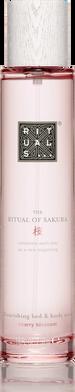The Ritual of Sakura Bed & Body Mist