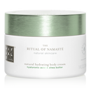 The Ritual of Namaste Natural Hydrating Body Cream