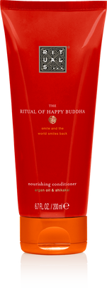 The Ritual of Happy Buddha Conditioner