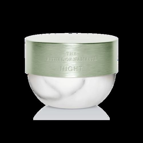 The Ritual of Namaste Calming Sensitive Night Cream