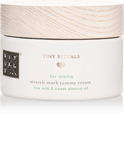 Tiny Rituals Stretchmark Tummy Cream
